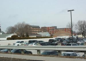 بیمارستان مرکزی چتم-کنت