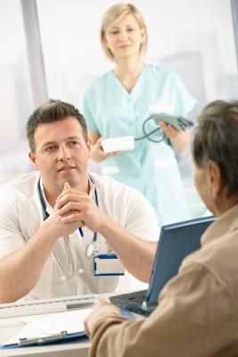 مصاحبه پزشکی برای مهاجرت