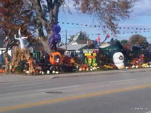فروش اقلام هالووینی