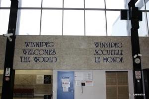 خوش آمدگویی به وینی پگ دهمین شهر برتر کانادا
