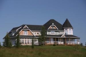 خانه کانادایی