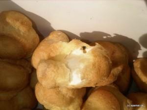 نان خامه ای در کانادا