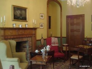 موزه خانه کمپل در تورنتو
