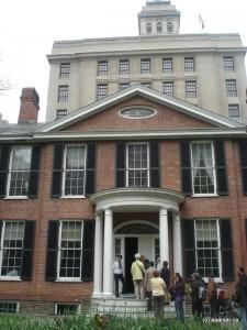 خانه کمپلCampbell House Museum