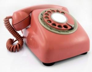 تلفن ونکوور