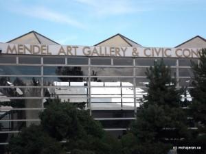 موزه هنر شهر سسکتون