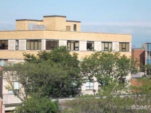 دفتر مرکزی شرکت مهاجرتی پارسای