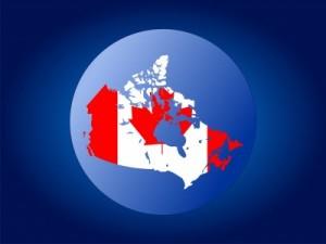 کانادا در سیاره ای دیگر