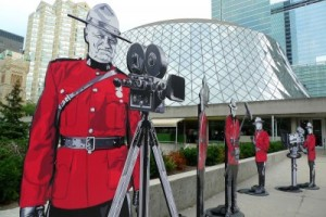 اجرای قانون در کانادا