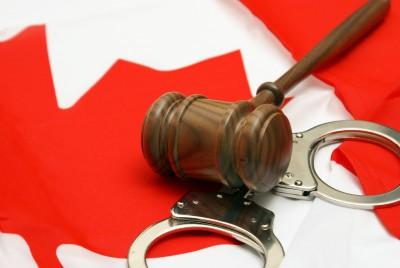 مسایل حقوقی در کانادا