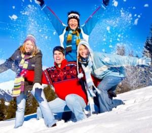 تعطیلات در کانادا