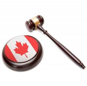 شهروندی و تابعیت کانادا