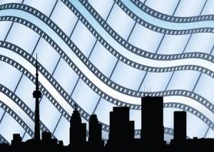 فیلمسازی در تورنتو و انتاریو