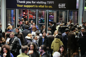 جشنواره سینمای ایران در تورنتو