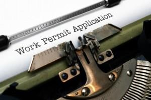 مجوز کار در کانادا