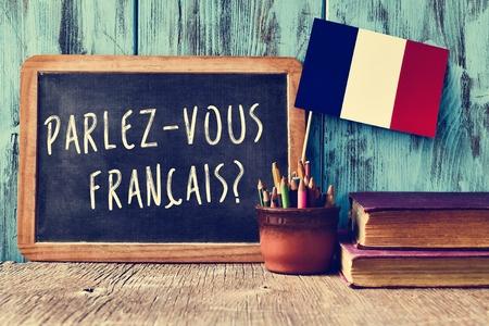 فرانسوی زبان
