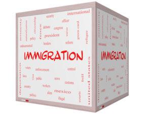اخبار مهاجرتی
