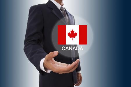 تبدیل ویزای توریستی کانادا