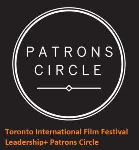 TIFF Patrons Circle