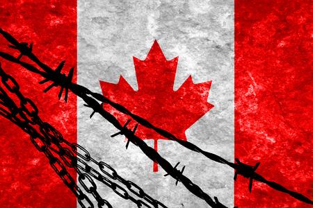وکیل دادگاه های مهاجرتی کانادا